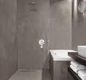 Verwonderend badkamer-stucen-betonlook - Stucadoor-expert RW-39